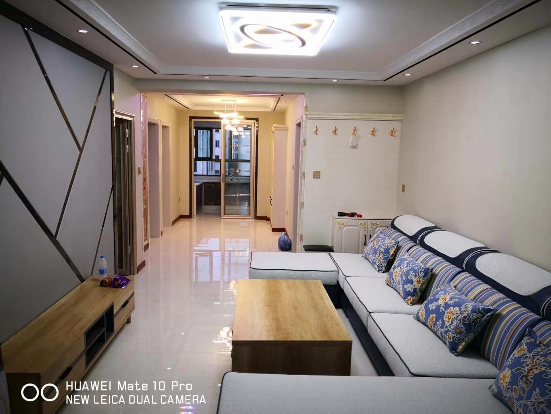 南苑博爱医院附近精装地暖房按揭急售3室 2厅 1卫49.8万元