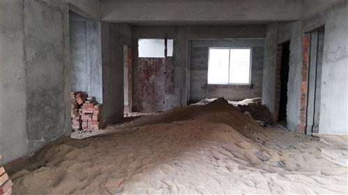 低价转让河东下街垌套房【包车库、沙砖已拉好】