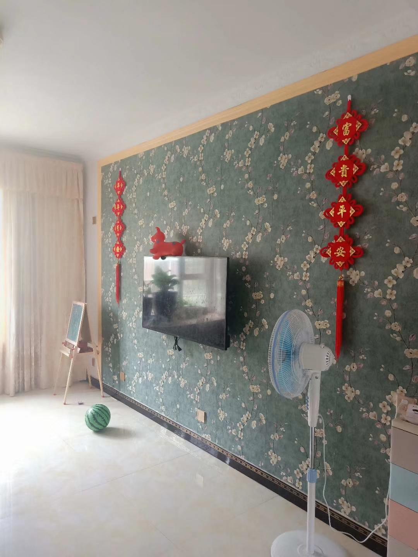 帝华上苑2室 2厅 1卫58万元