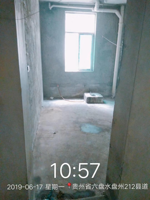 工行小区3室 2厅 2卫36万元