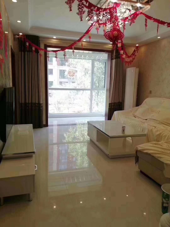 庆都首府2室 2厅 1卫79万元