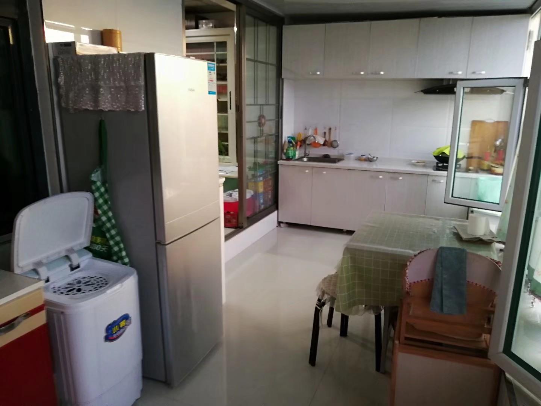 低价急售房华建家园3室 2厅 1卫35万元