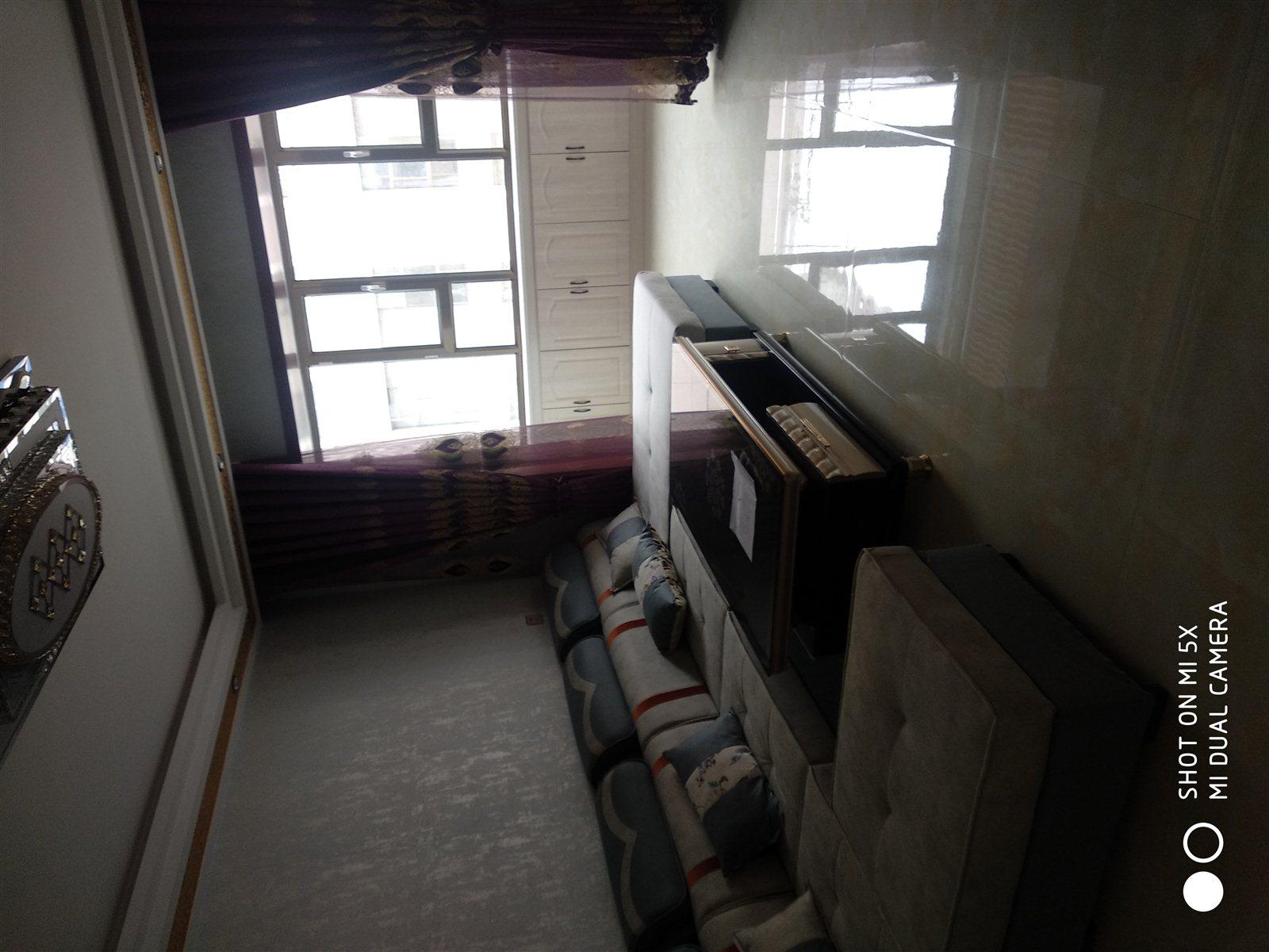 時代附近精裝地暖房按揭急售,3室 2廳 1衛42.6萬元