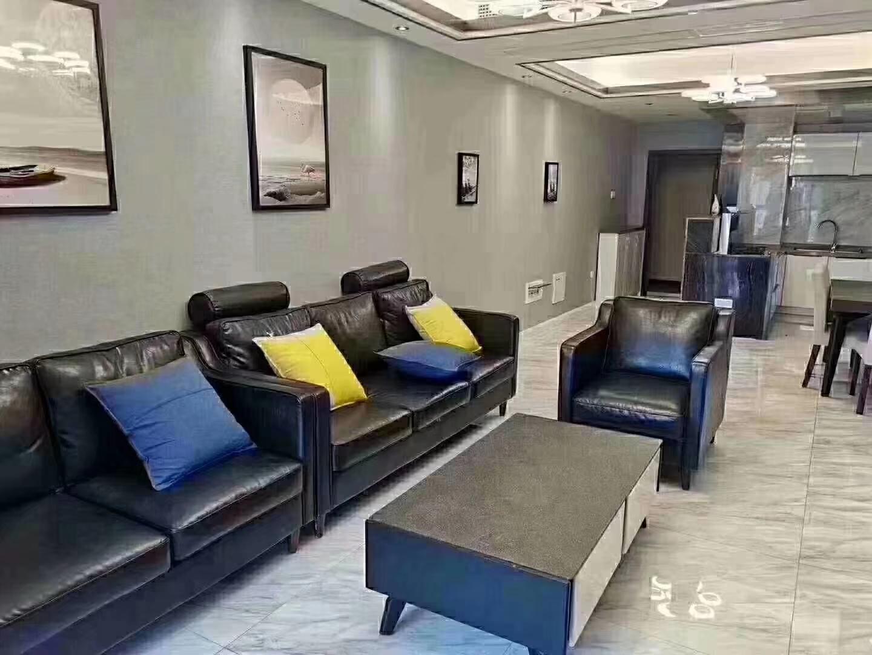 汇金天地3室 2厅 1卫86.8万元