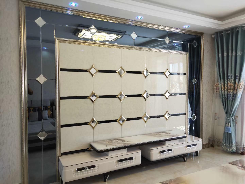 东关苑精装地暖房按揭急售2室 2厅 1卫37.8万元