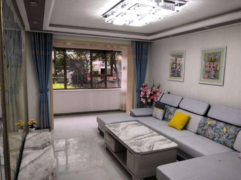 南苑精装地暖房按揭急售3室 2厅 1卫48.8万元