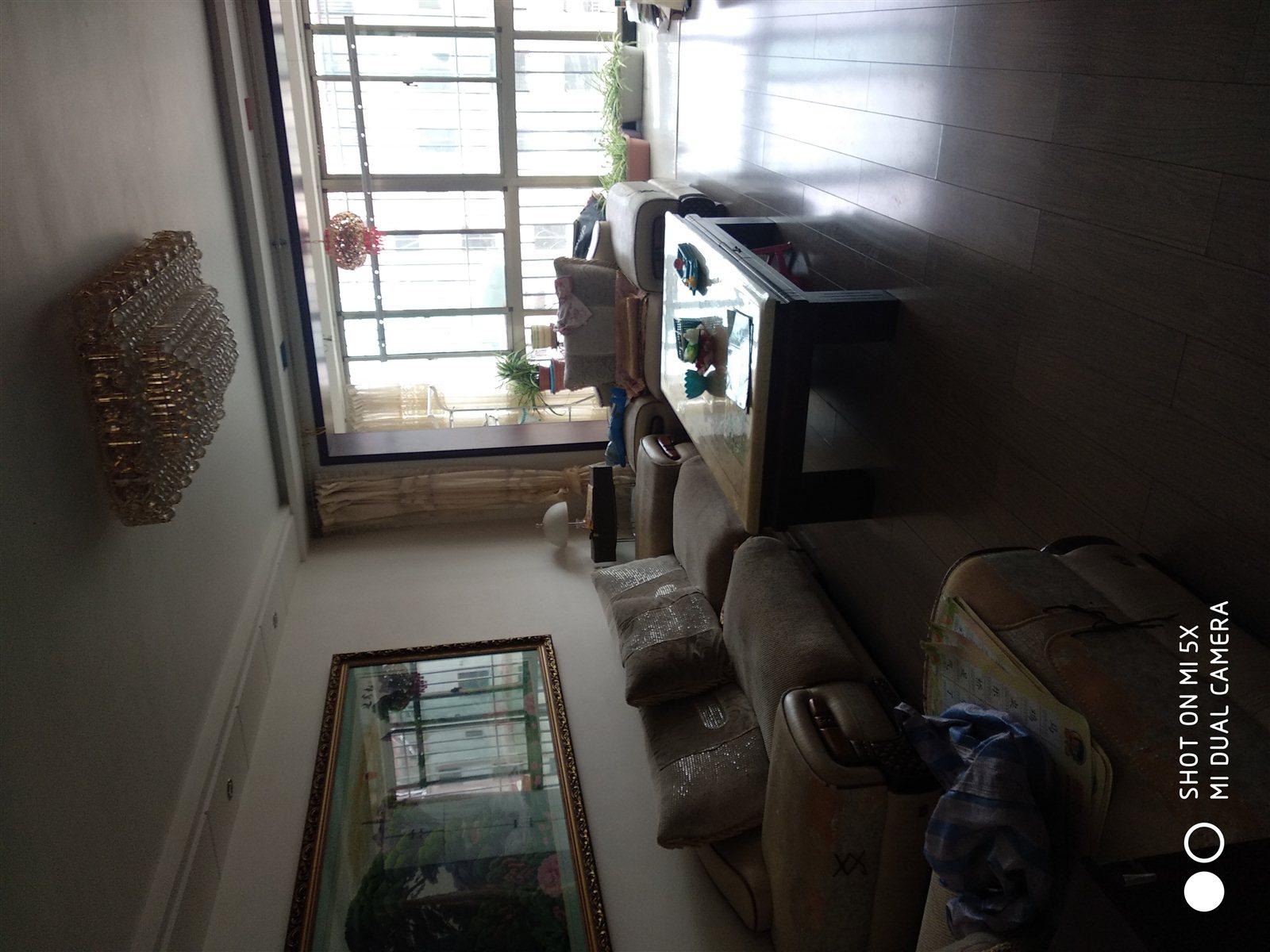 百安小区精装地暖房3室 2厅 1卫49.8万元