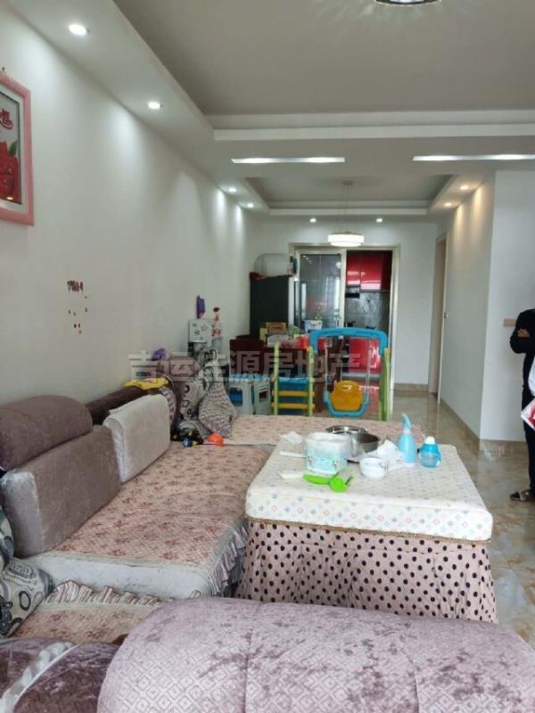 仁怀惠邦国际城3室 1厅 1卫74.8万元