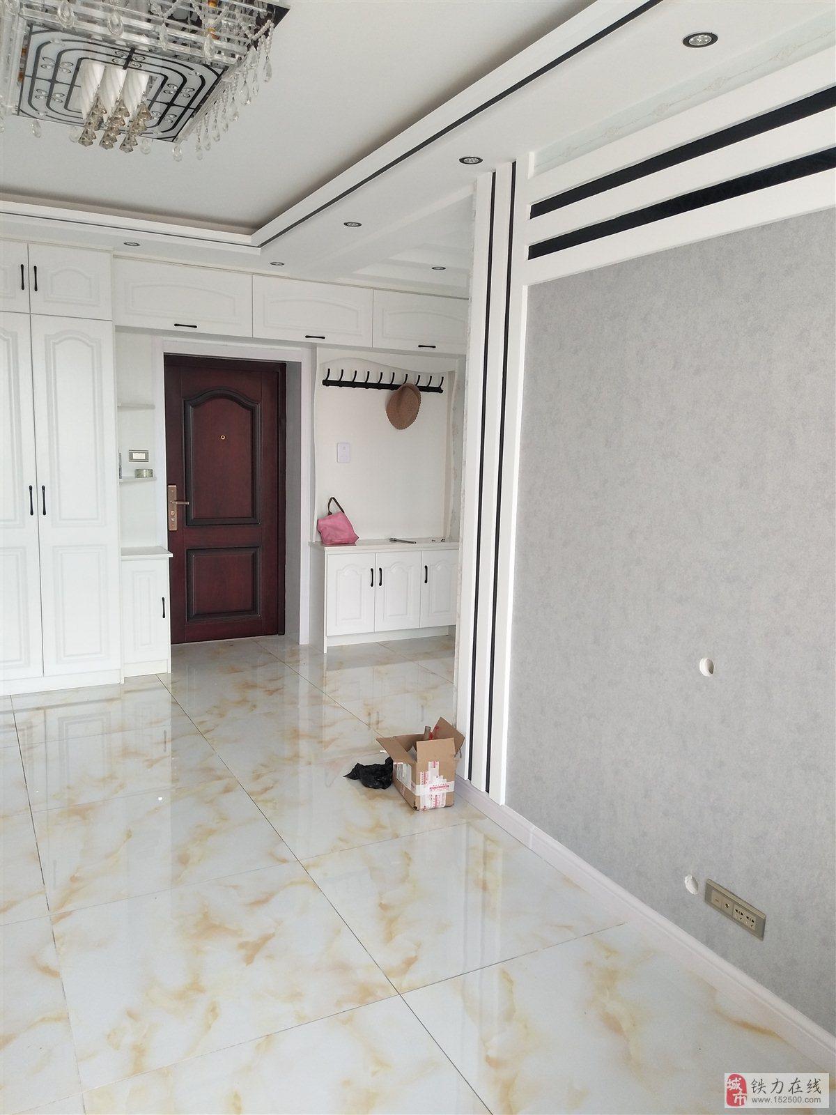 世纪尚都小区1室 1厅 1卫13.8万元