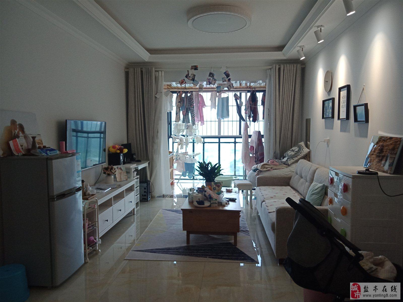 御景江山2室 2厅 1卫44.5万元
