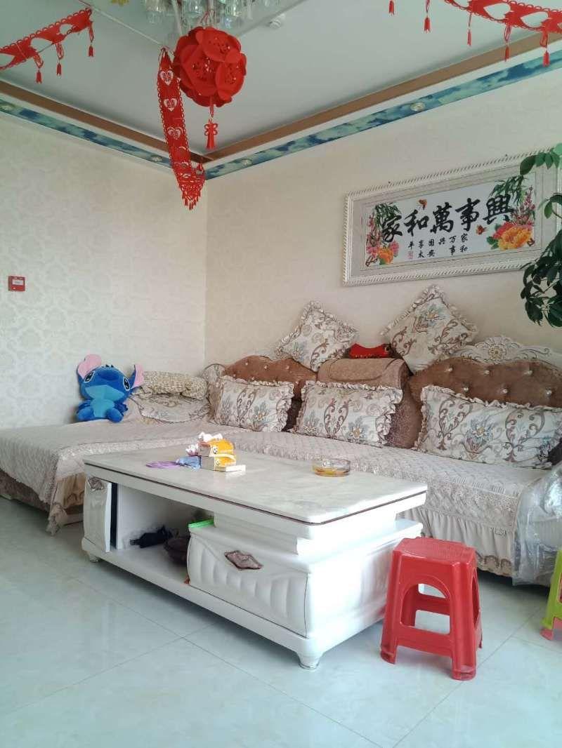 福澤華庭2室 2廳 1衛52.8萬元