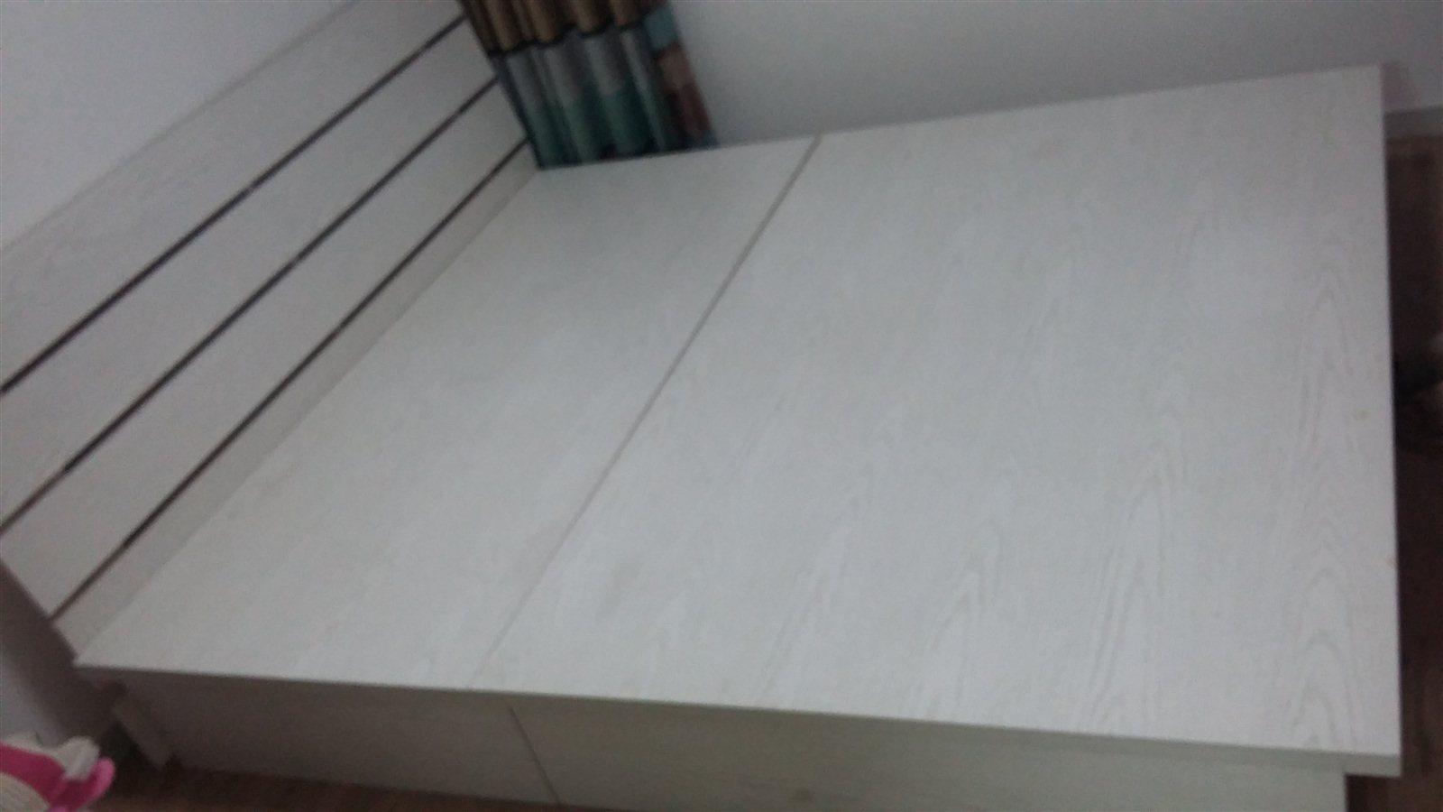 新的大床1.8?2米的500大元出手