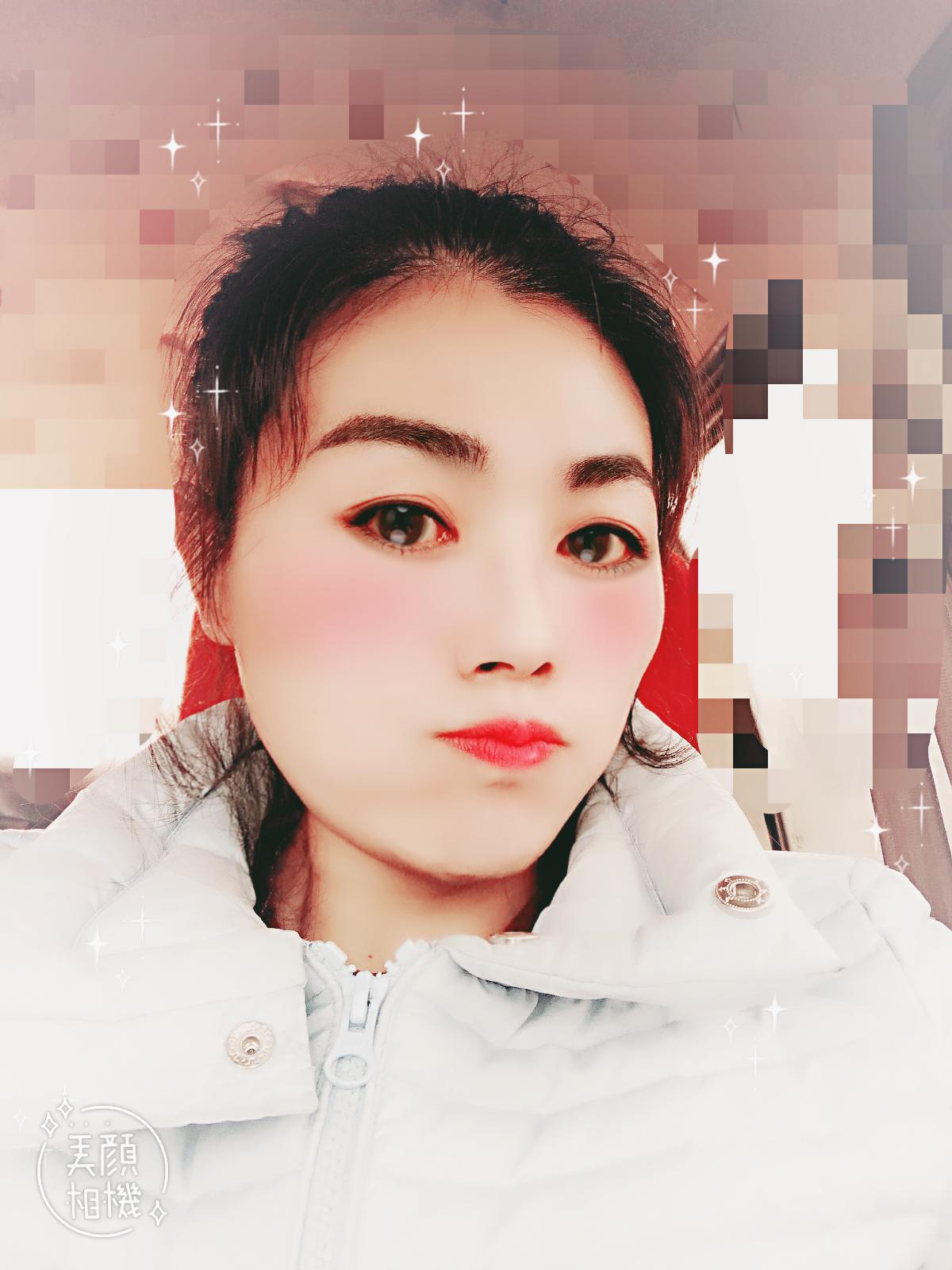 幸福狐狸品牌经理~玲