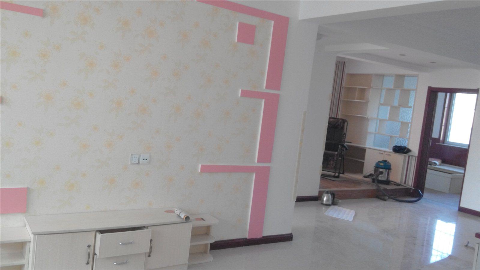 招远出租新楼房一套出租110平米