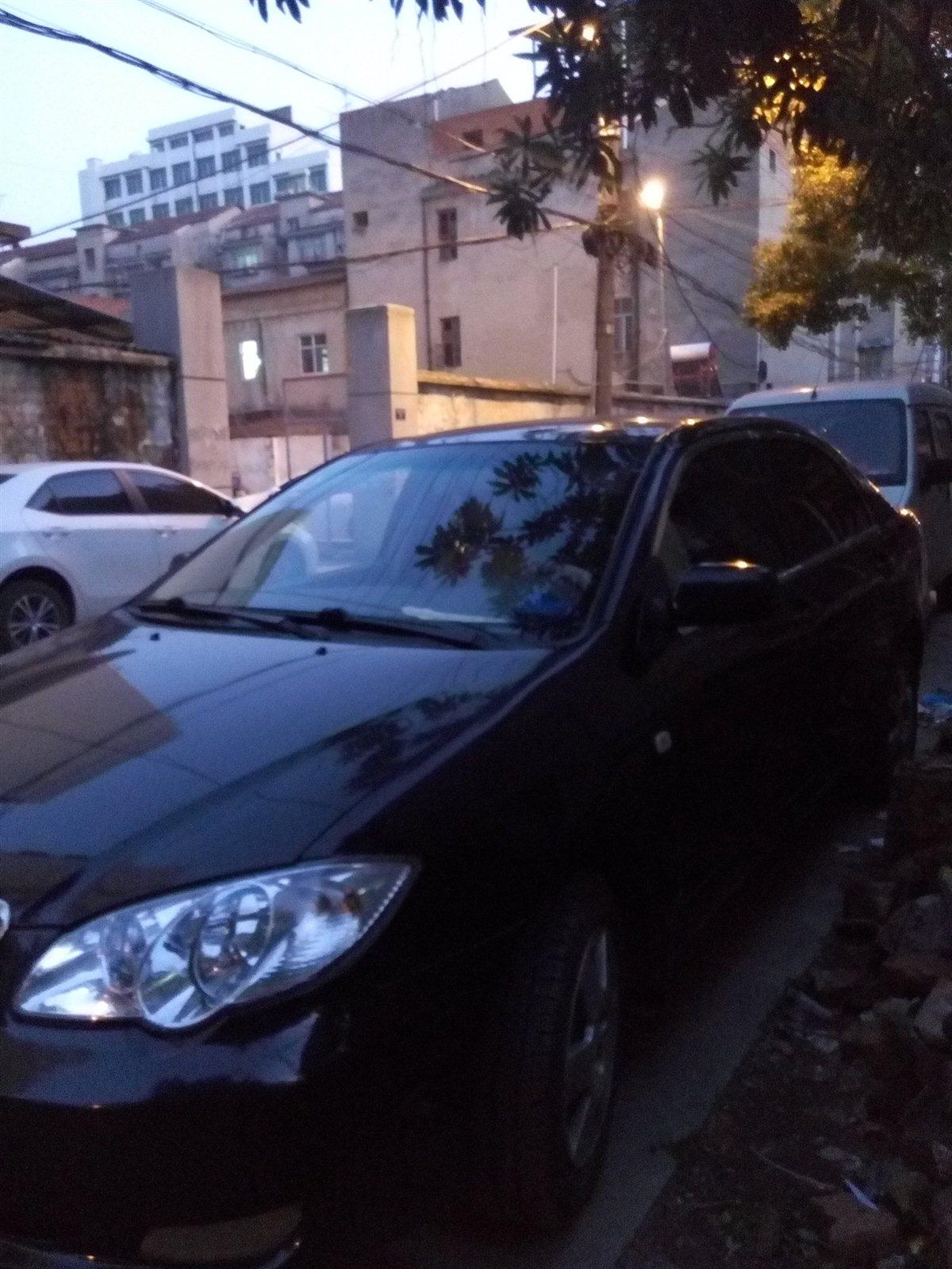 私人汽车,车况良好,手续齐全!