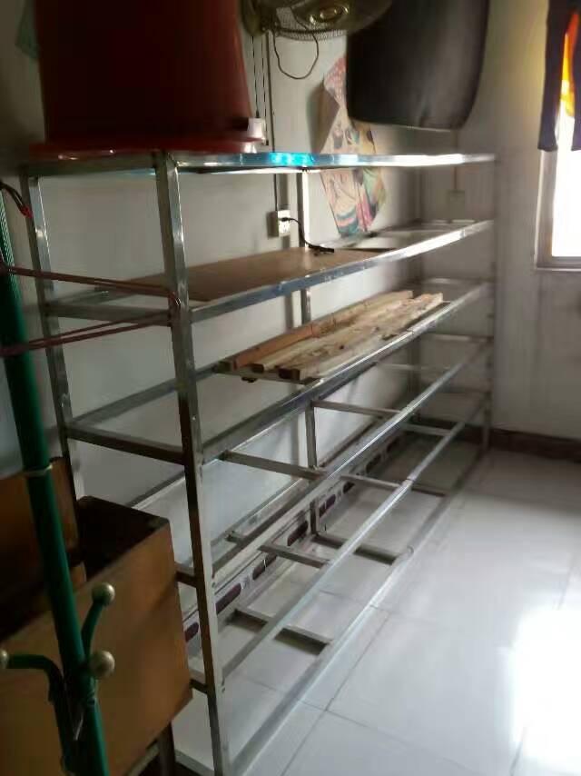 汉川南街利民回收站