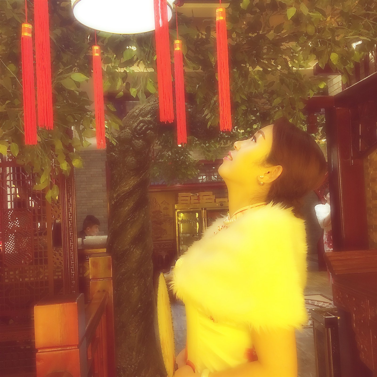 东亭茶宴茶餐厅
