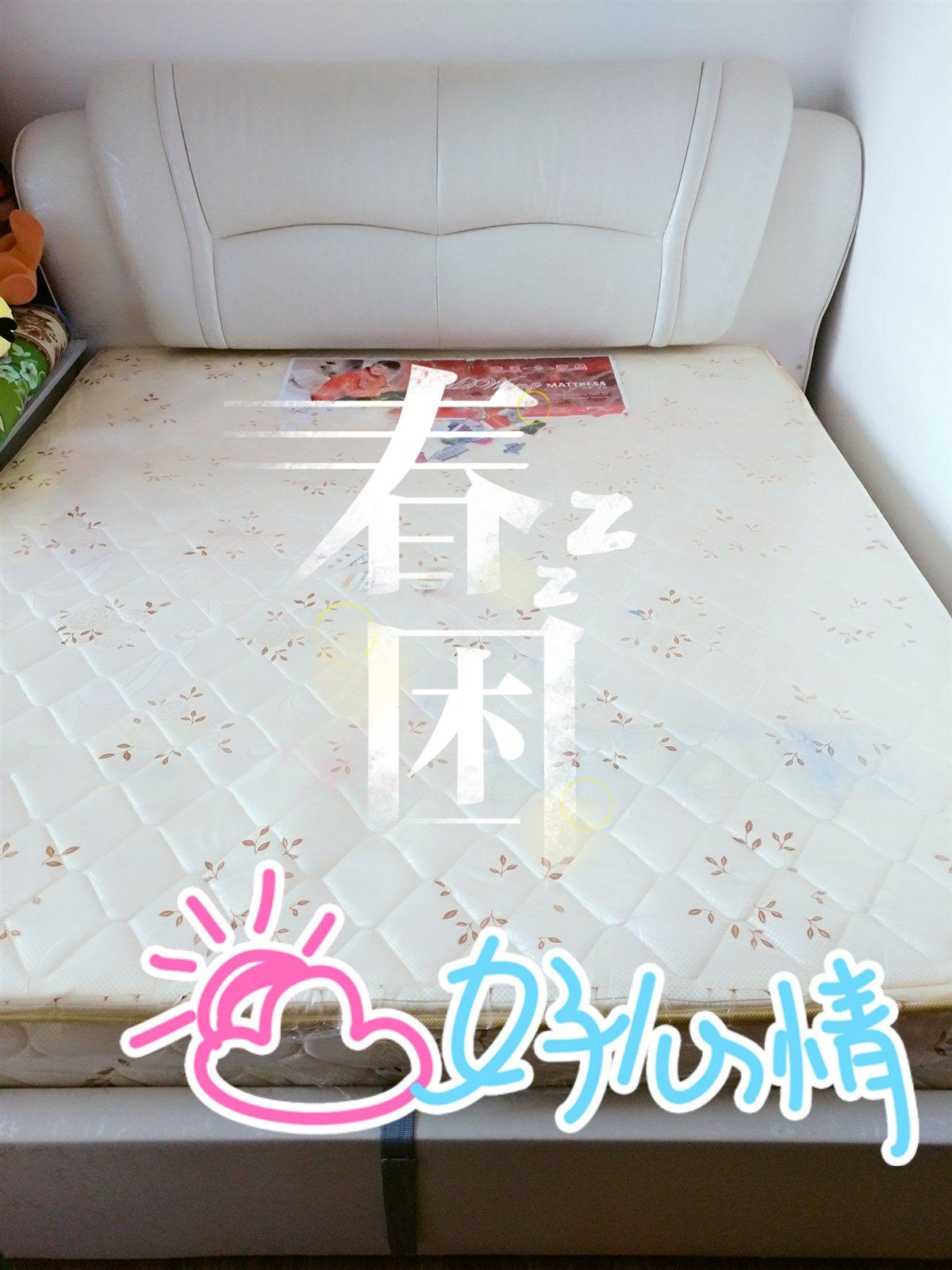 出售木王牌大皮床