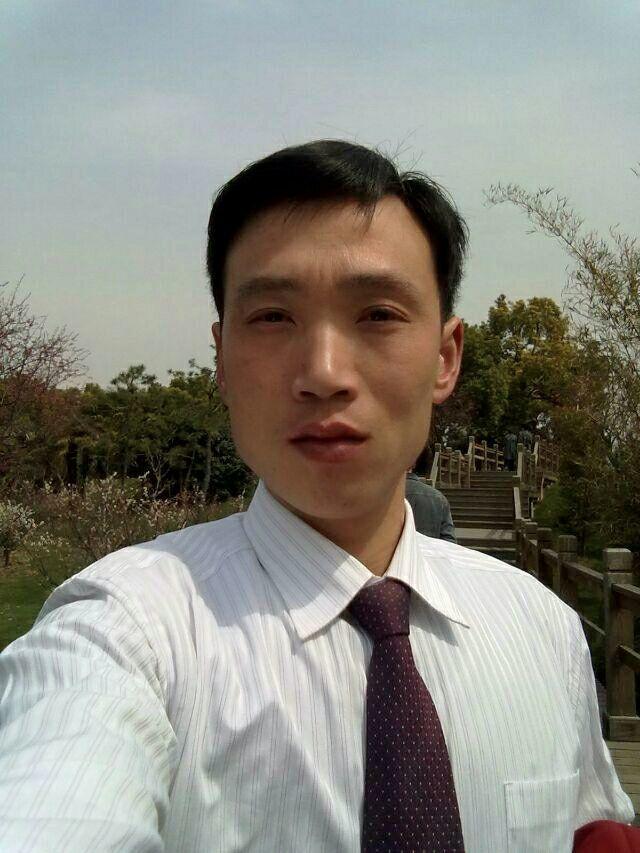 Mr . Chen