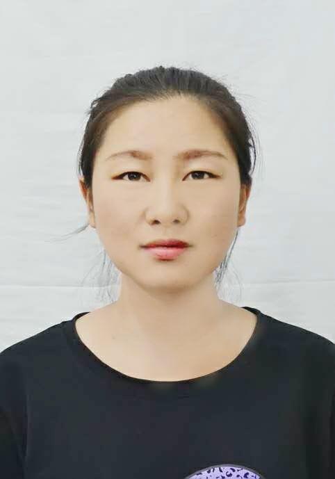 发型设计师徐方望