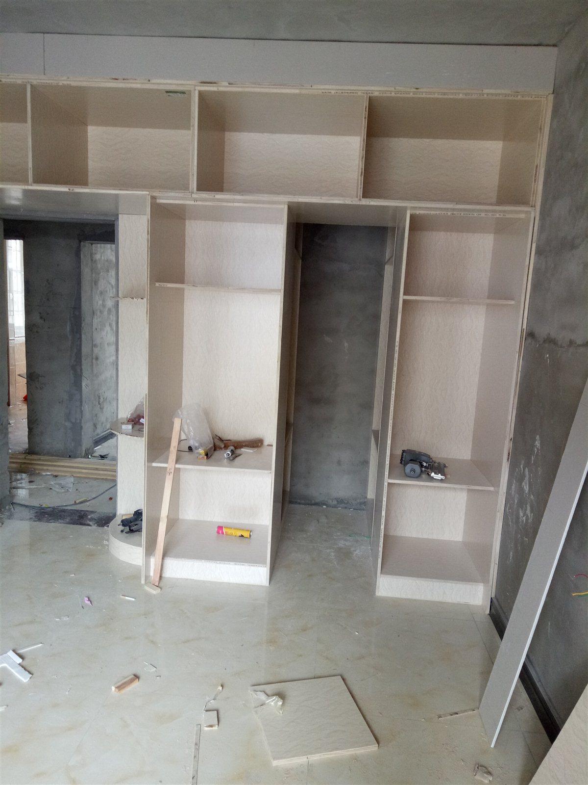 專業室內木工裝修