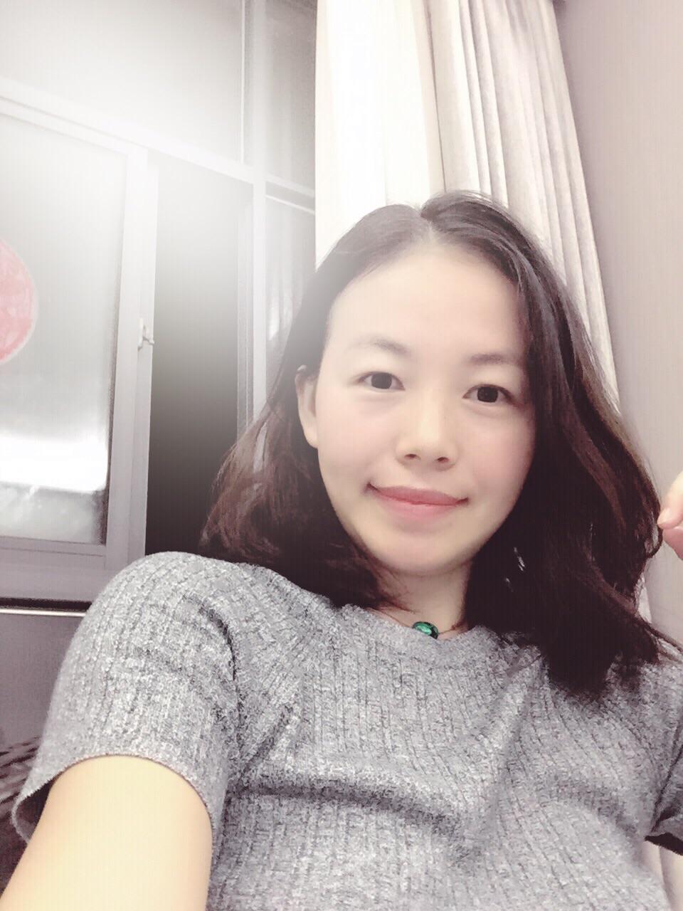 职业模特旺旺简历