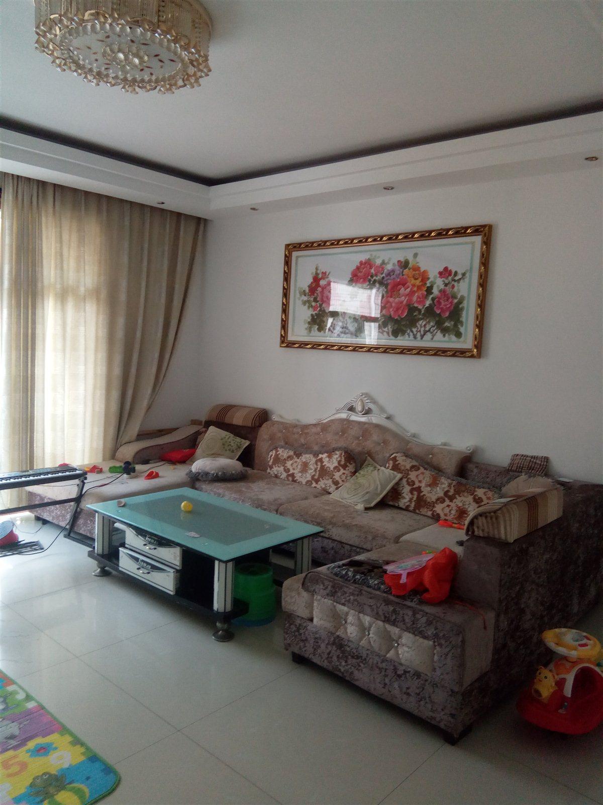 蓬溪县地税小区3室2厅2卫49万元