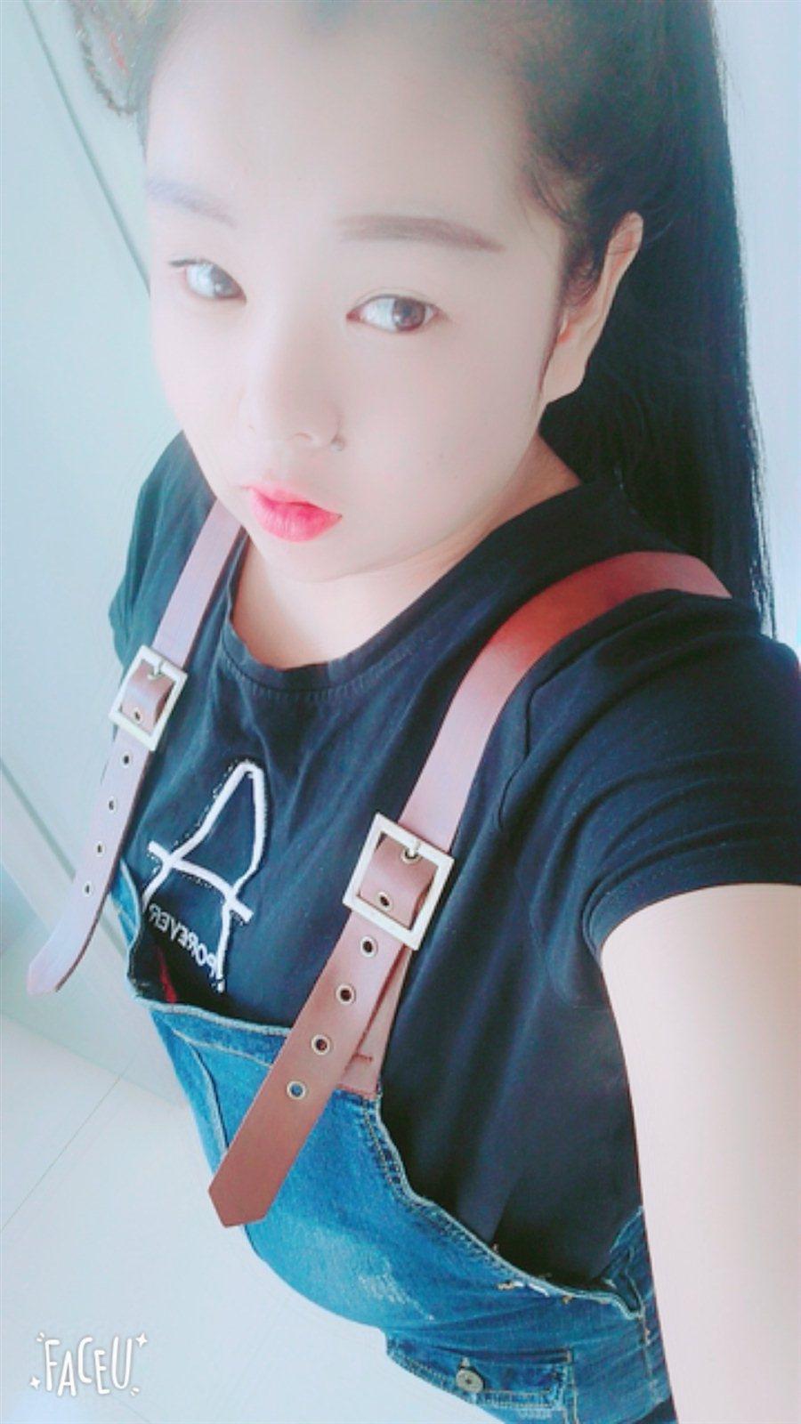 【美女秀场】孟小爱