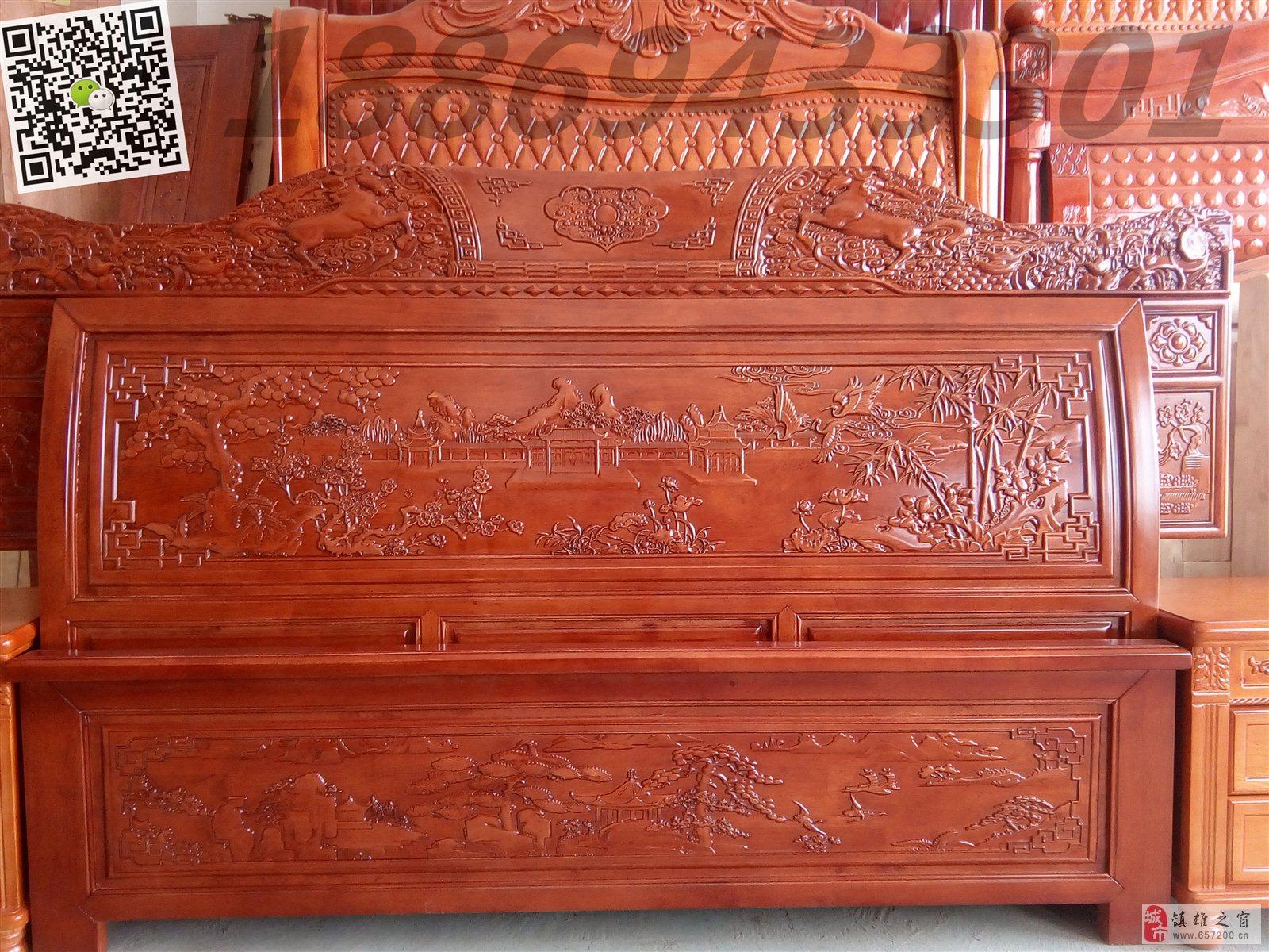 镇雄家具风爆来袭,镇雄永富家具有限公司,全场实木家具批发价。。
