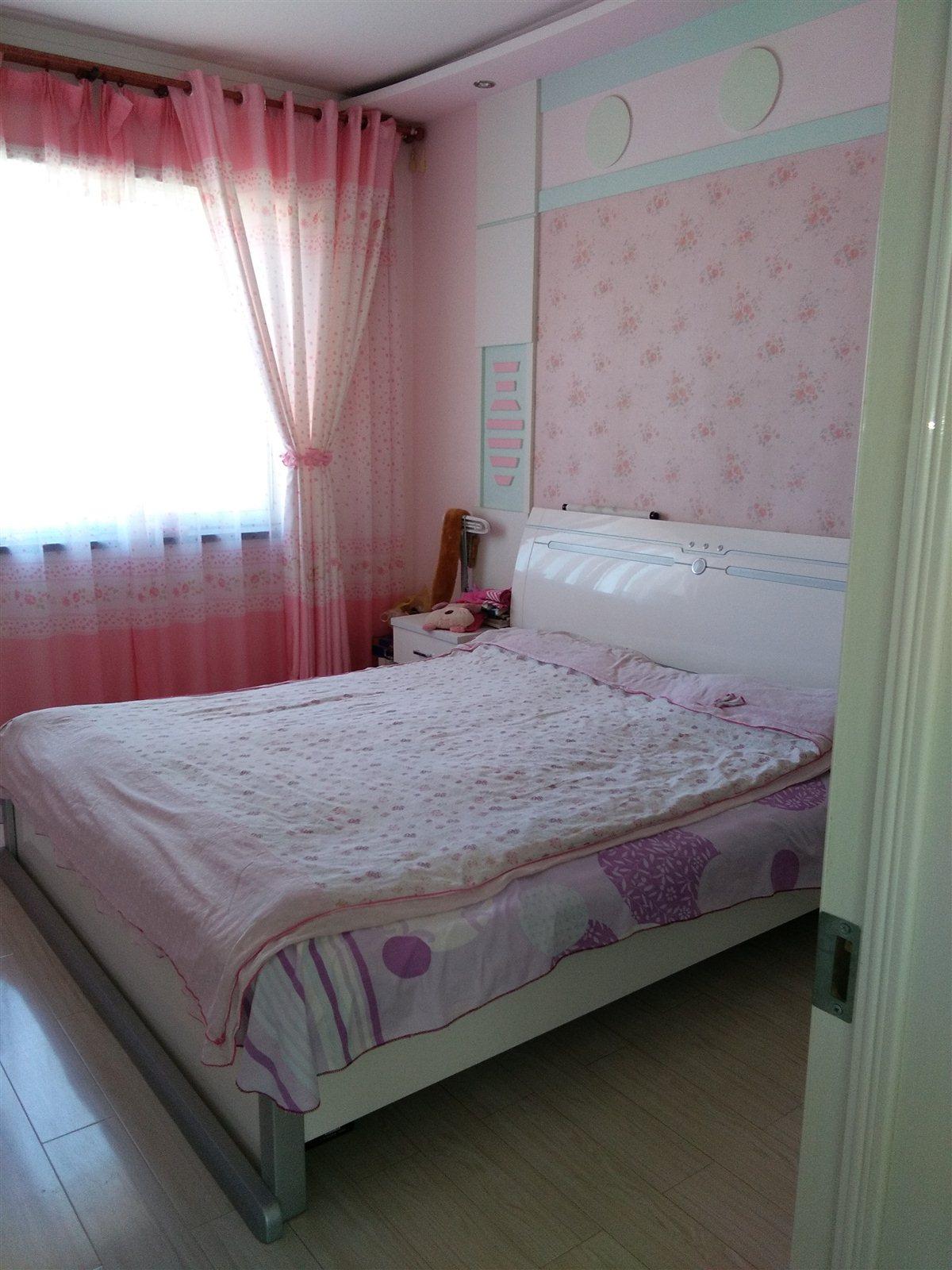 丽景花园2室2厅1卫