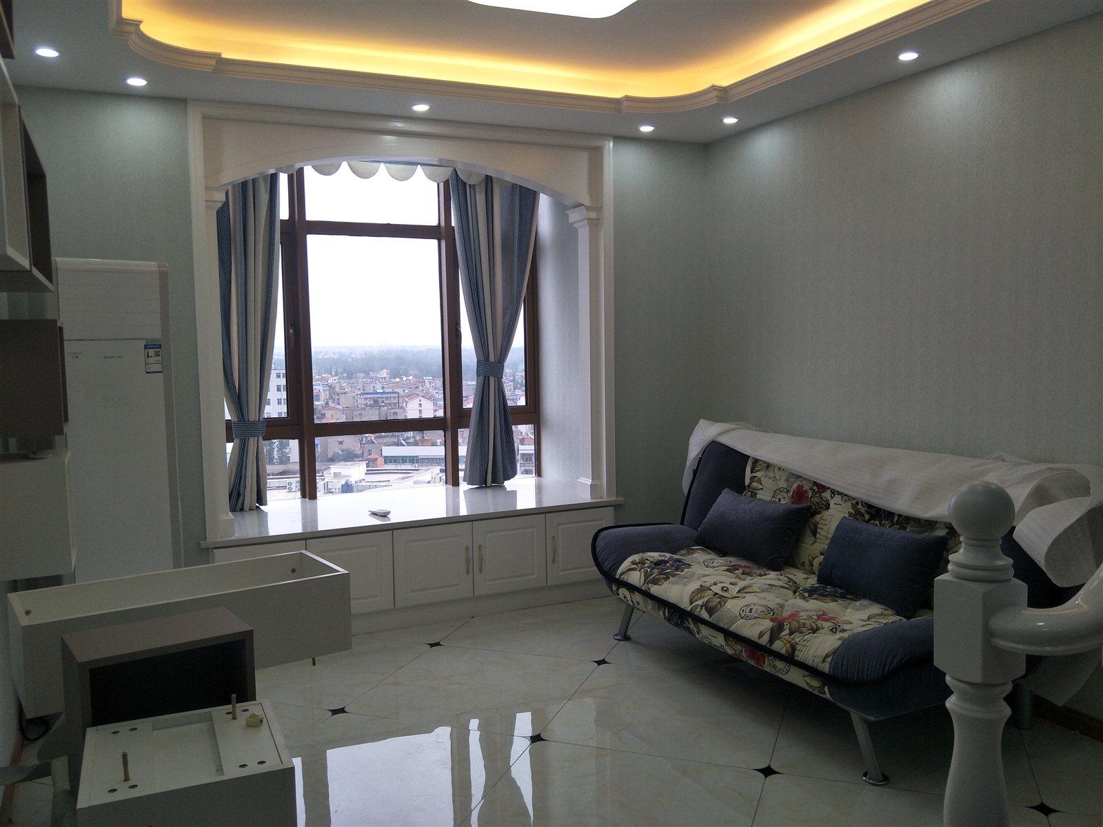 汉海公寓出租