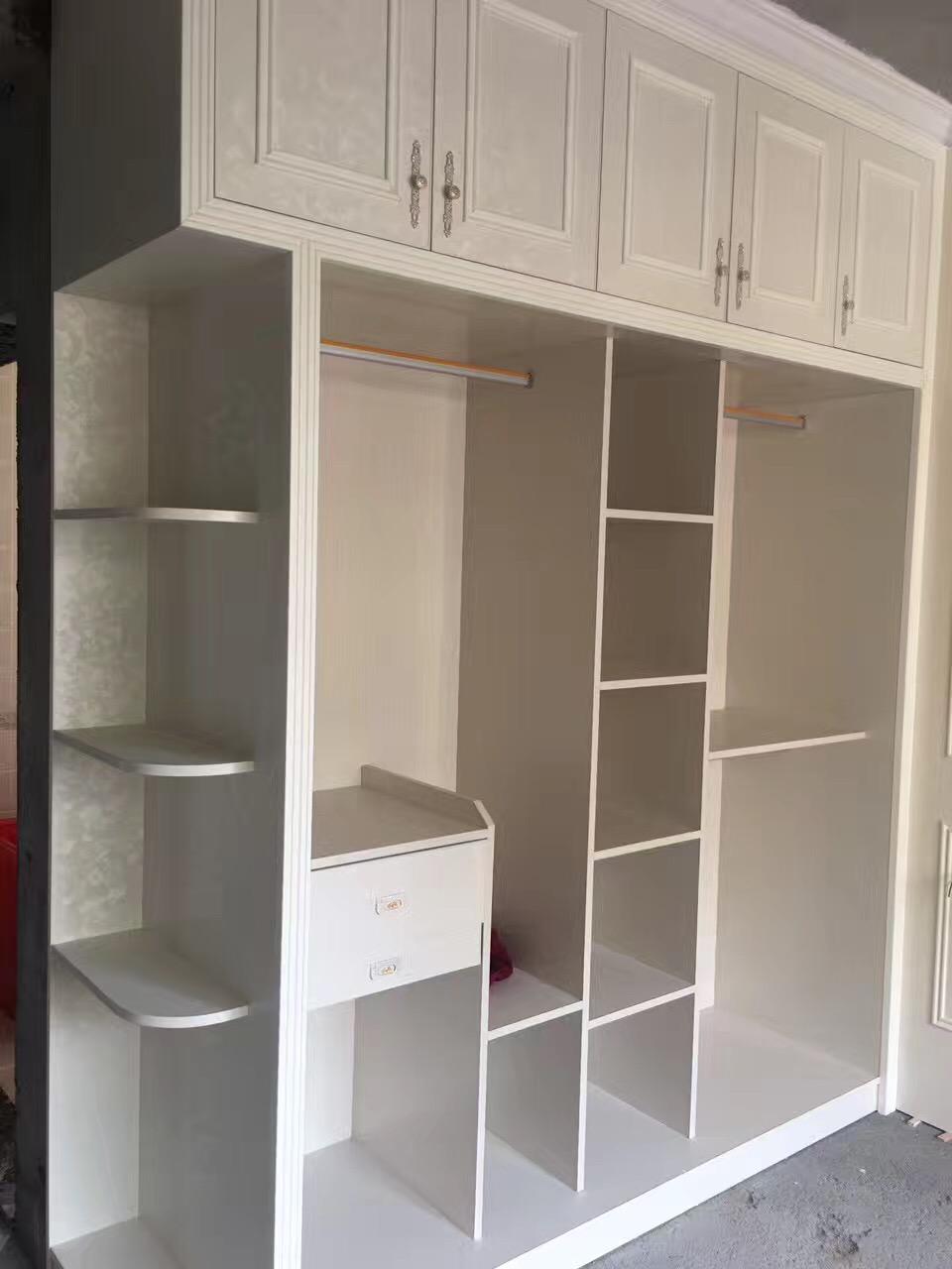 承接室内木工装修