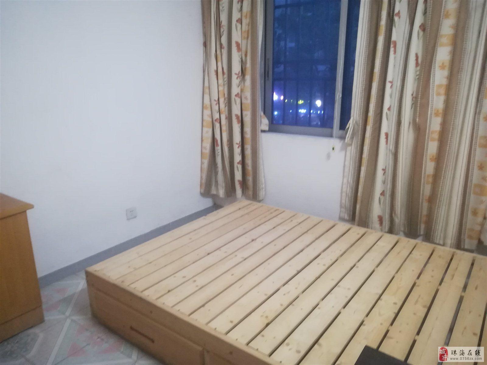 珠海市香洲区夏美路一套房子出租