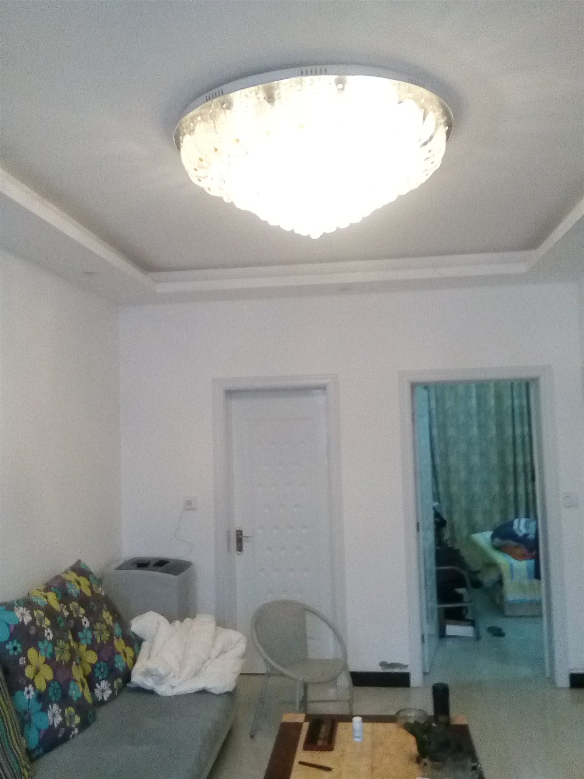 淅川社区2室1厅1卫9.2万元