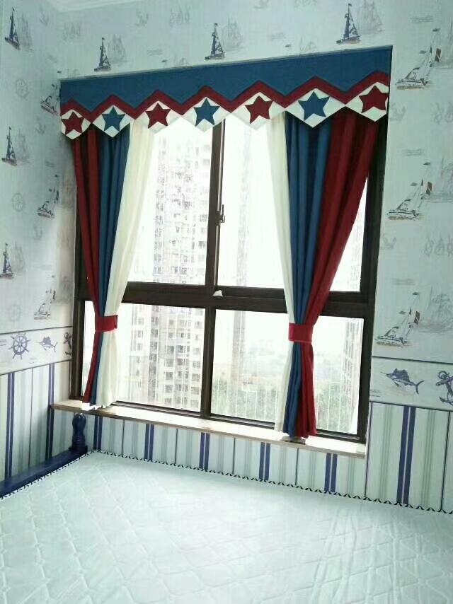 窗帘可找我