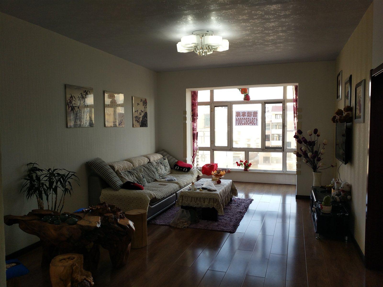 馨和家园2室1厅1卫25万元