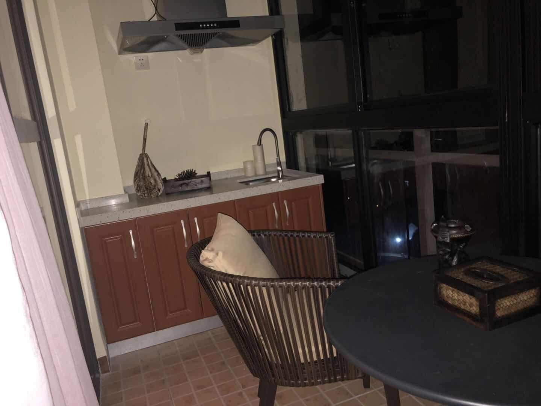 龙木湾1室1厅1卫90万元