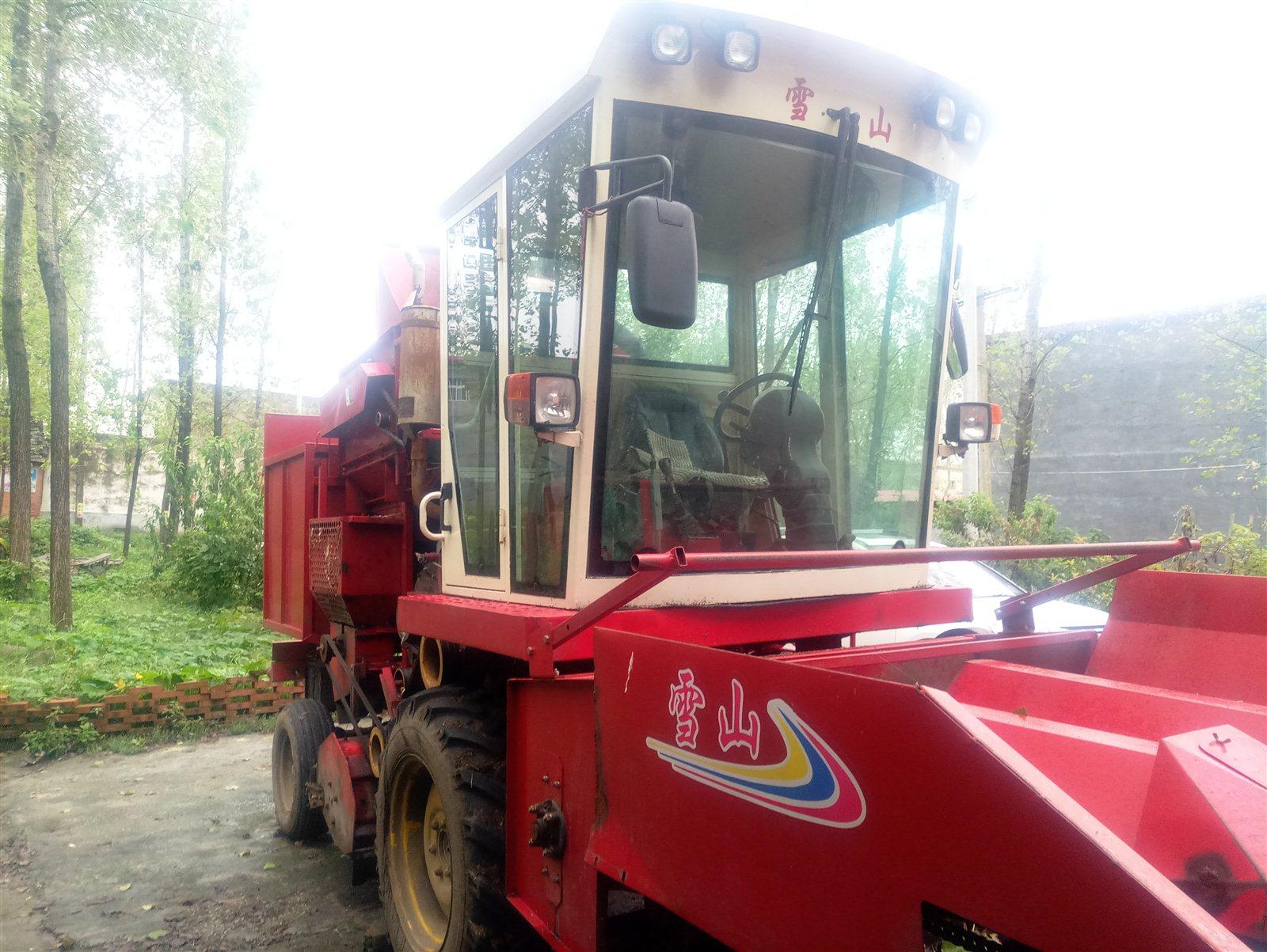 ...负式玉米收获机_问五征玉米收获机最低价格表-中国路面机械网