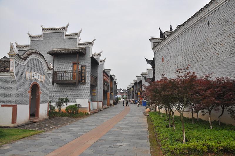 吉安市庐陵民俗博物馆