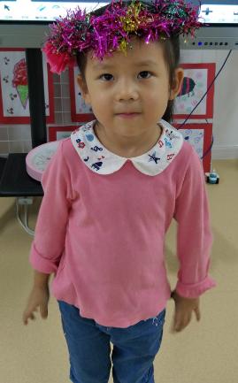 大家好,我是龚雨轩,讲文明讲礼貌才是好宝宝!