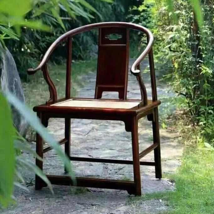 祥和居红木家具