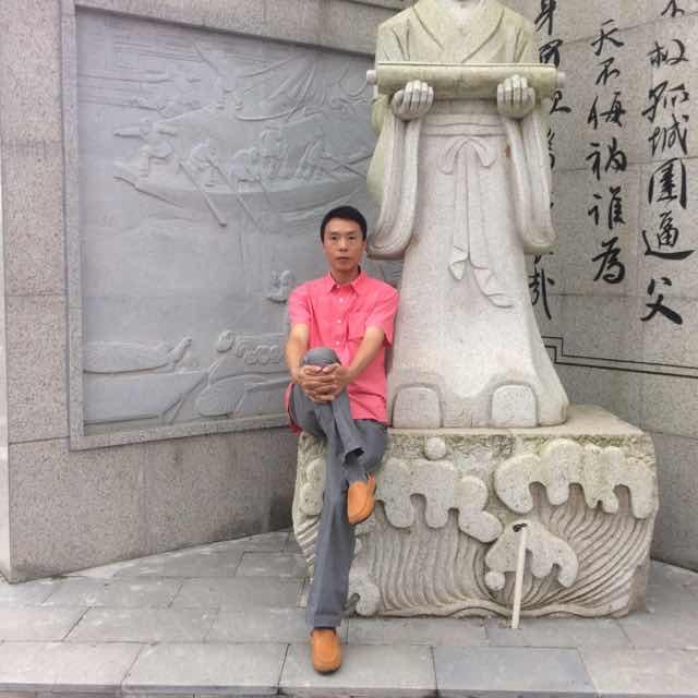 ChenRong