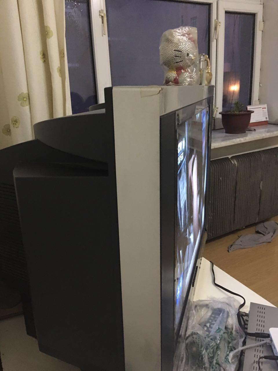 低价转让电视机
