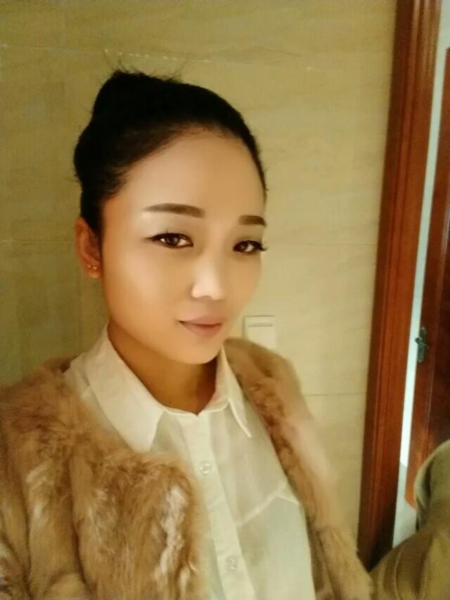 【美女秀场】梦啊 27岁