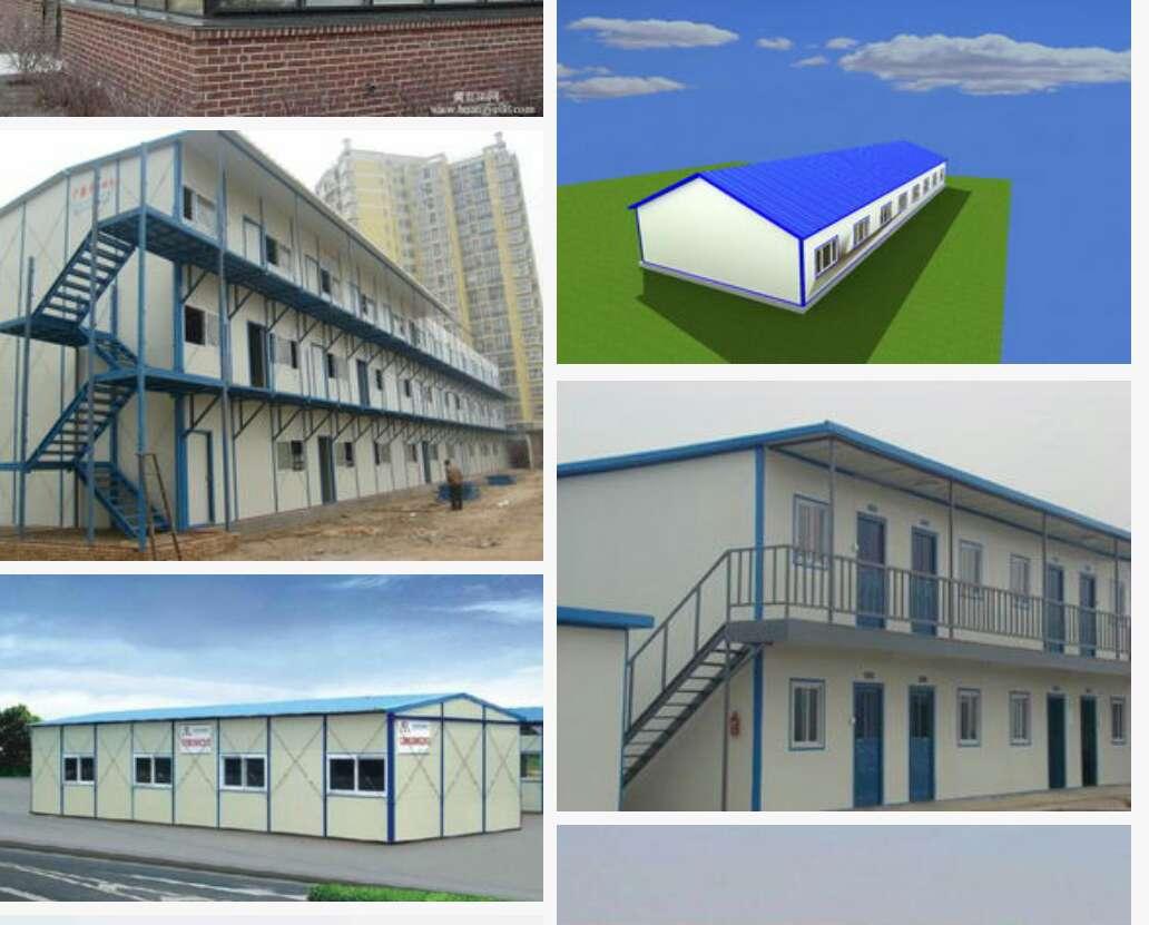 本公司设计制作安装钢结构厂房,彩钢房