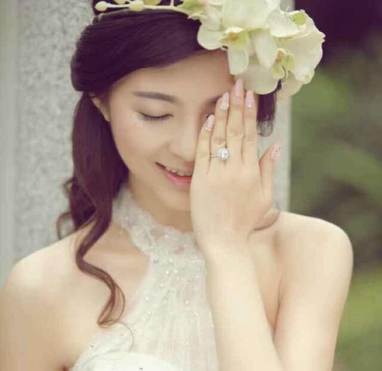 Daniella Zhang