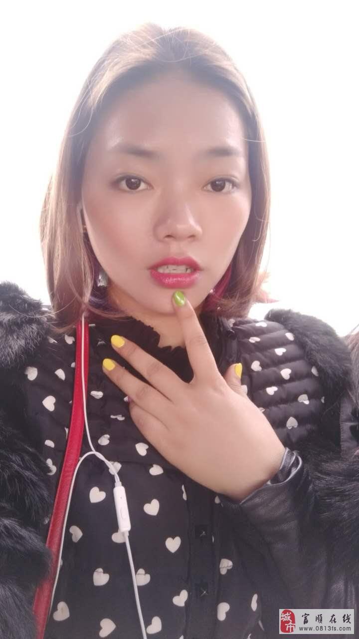 【美女秀场】周艳玲 27岁