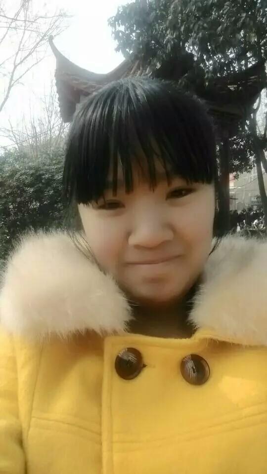 【美女秀场】刘改改