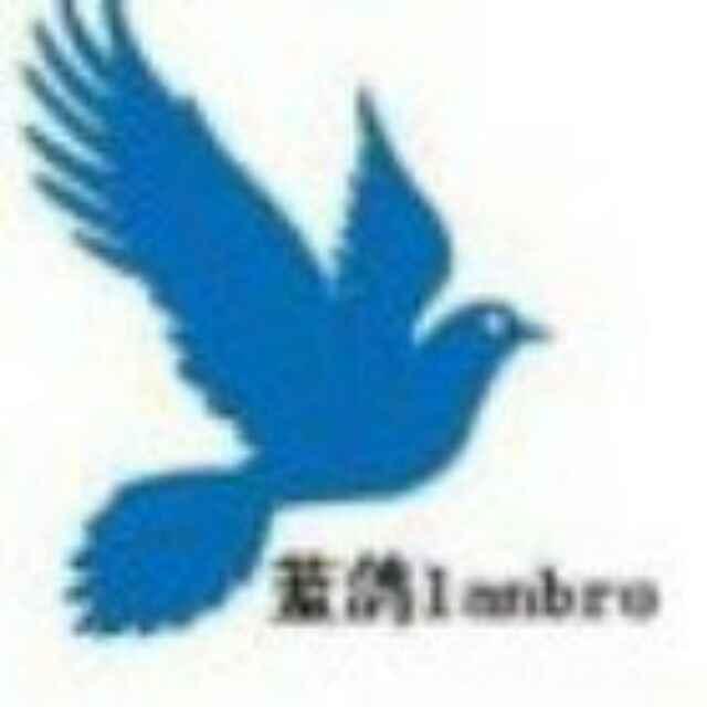 蓝鸽lanbro