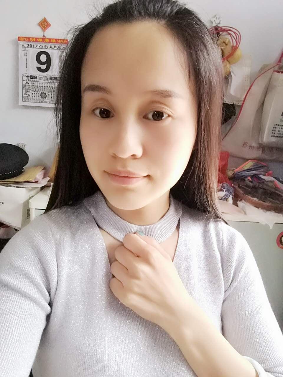 【美女秀场】周蓓蓓